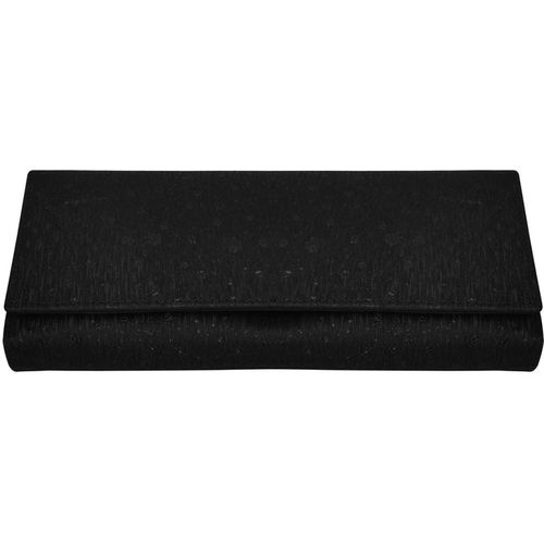 Faslook Party, Casual Black Clutch