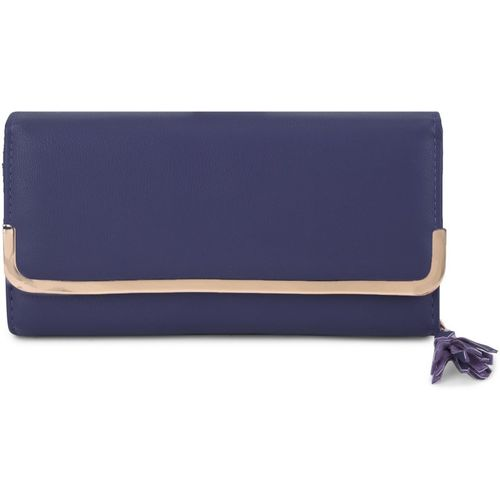 Daimai Casual, Party, Formal Blue Clutch