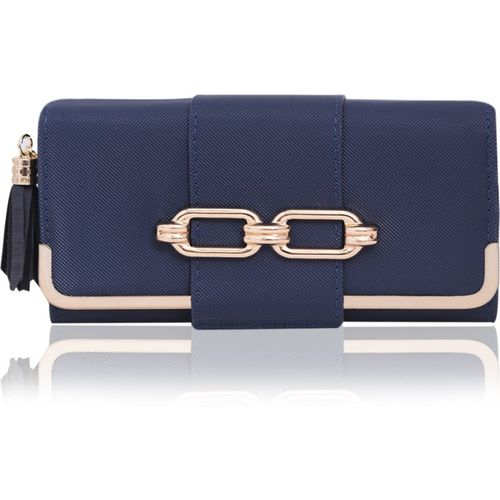 Daimai Party, Formal, Casual Blue Clutch