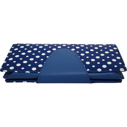 Faslook Party, Casual Blue Clutch