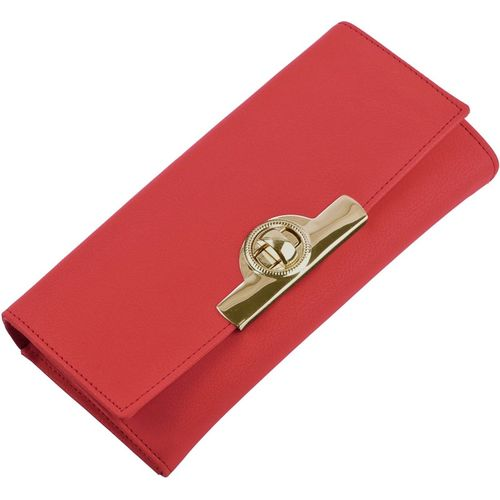 ALSU Party, Formal, Casual Red Clutch