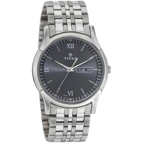Titan NL1636SM01 KARISHMA Analog Watch - For Men