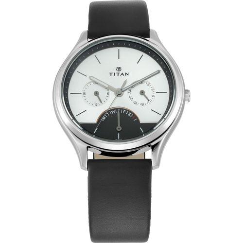 Titan 1803SL01 Analog Watch - For Men