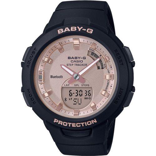Casio BX163 Baby-G Analog-Digital Watch - For Women