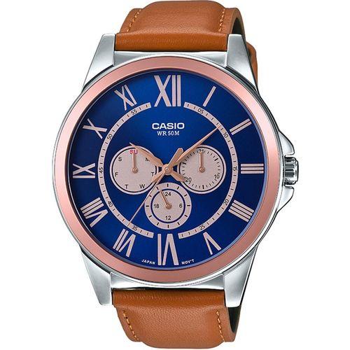 Casio A1527 Enticer Men's Analog Watch - For Men
