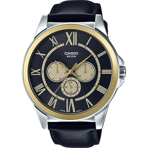 Casio A1526 Enticer Men's Analog Watch - For Men