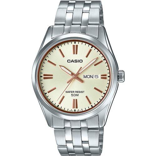 Casio A1517 Enticer Men's Analog Watch - For Men