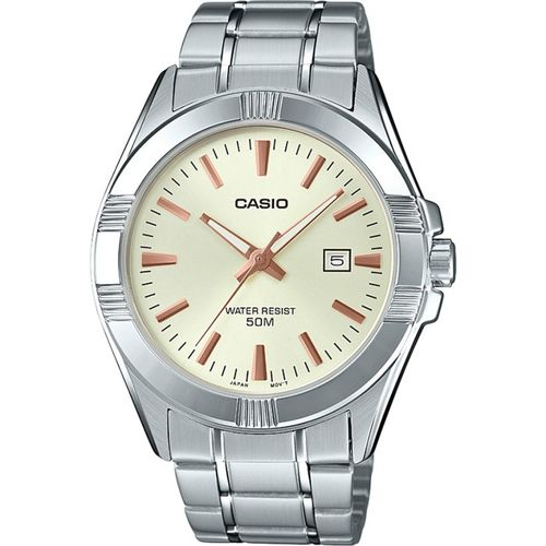 Casio A1514 Enticer Men's Analog Watch - For Men