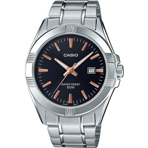 Casio A1512 Enticer Men's Analog Watch - For Men