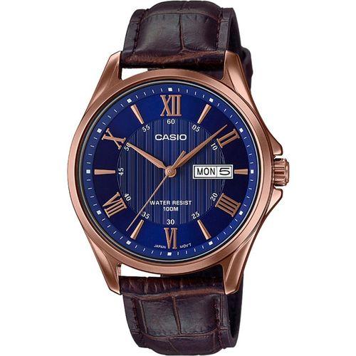 Casio A1408 Enticer Men's Analog Watch - For Men