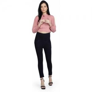 Paris Hamilton Slim Women Blue Jeans
