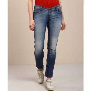 Numero Uno Regular Women Blue Jeans