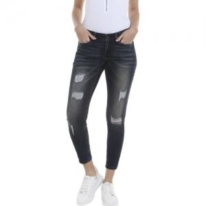 Vero Moda Regular Women Black Jeans