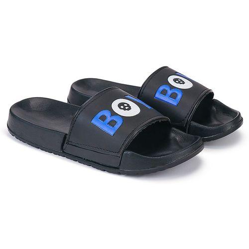 DzVR Men Stylish & Trendy Look Comfortable Casual Wear flip flop slipper Slides