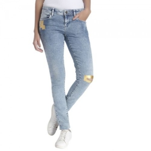 Vero Moda Skinny Women Blue Jeans