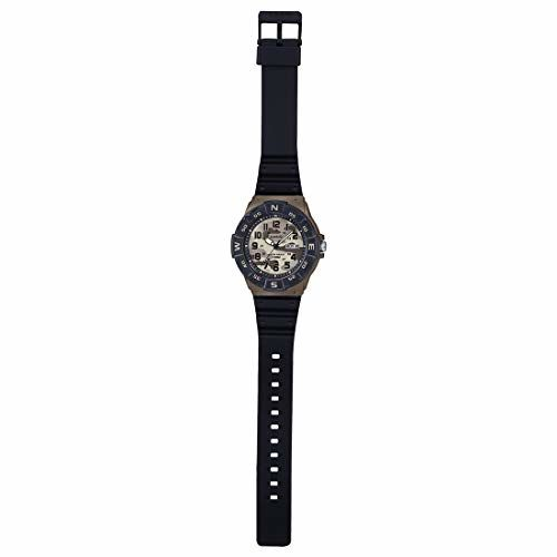 Casio Analog Multi-Colour Dial Men's Watch-MRW-220HCM-5BVDF (A1719)