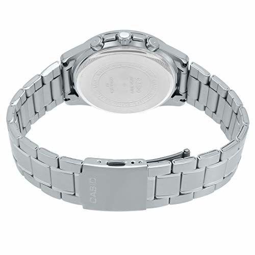 Casio Analog Black Dial Men's Watch-MTP-1375HSG-1AVIF (A1656)