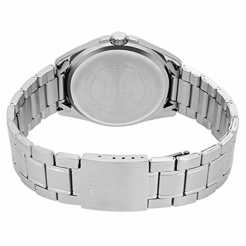 Casio Analog Black Dial Men's Watch-MTP-1308D-1A2VDF (A1512)