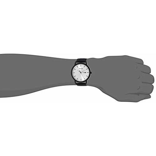 Sonata Reloaded Analog Silver Dial Men's Watch - 77031NL03