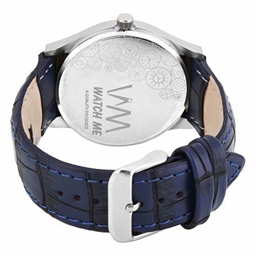 Watch Me Men Fashion Watch DDWatch Me-094gta