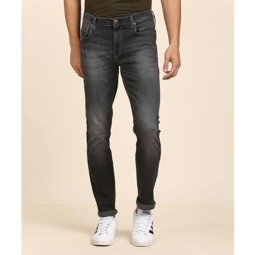 Lee Skinny Men Black Jeans