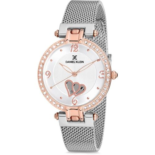 Daniel Klein DK12192-4 PREMIUM LADIES Analog Watch - For Women