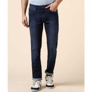 United Colors of Benetton Skinny Men Blue Jeans