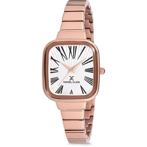 Daniel Klein DK12179-2 PREMIUM LADIES Analog Watch - For Women