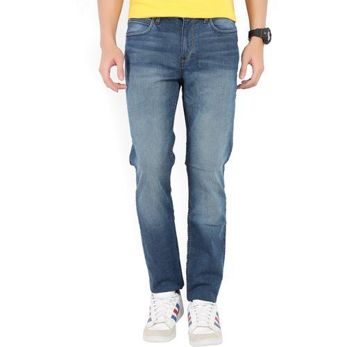 Lee Skinny Men Blue Jeans