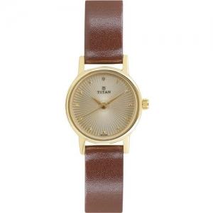 Titan 2593YL01 Karishma Revive Analog Watch - For Women