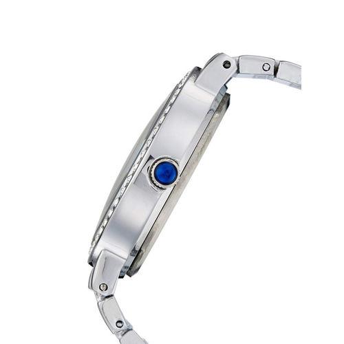 GIORDANO Women Blue Analogue Watch