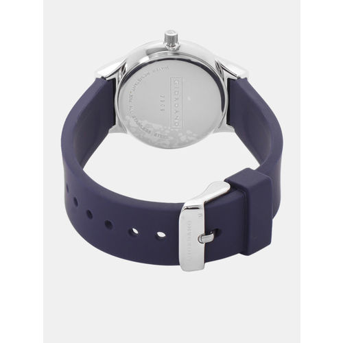 GIORDANO Women Navy Blue Analogue Watch 2909-08