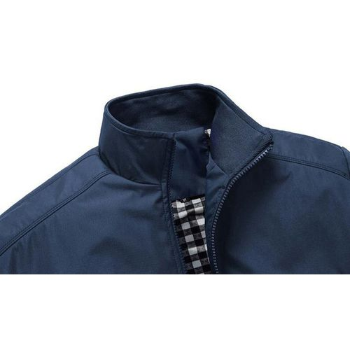 SALY BABY Quality High Men's Jackets 2019 Men New Casual Jacket Coats Spring Regular Slim Jacket Coat for Male Wholesale Plus size M-7XL