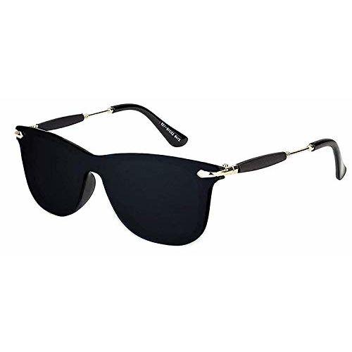 RoshFort Robert Downey Jr Iron Man Avengers Infinity War Sunglasses Goggles Sunglasses For Men, Women, Boys, Girls