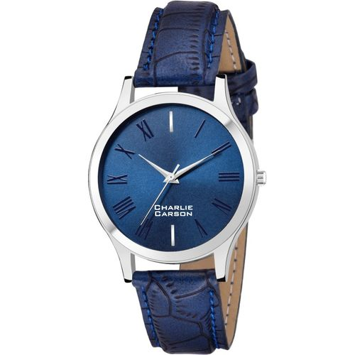 Charlie Carson CC182G Charlie Carson Day & Date new analog watch for women-CC182G Analog Watch - For Women
