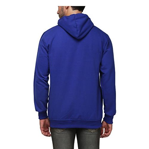 High Hill Mens Cotton Hooded Sweatshirts