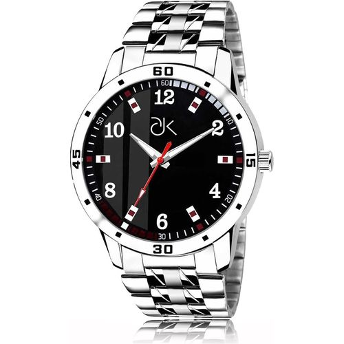 ADK AD-06 New Designer Black Dial Analog Analog Watch - For Men