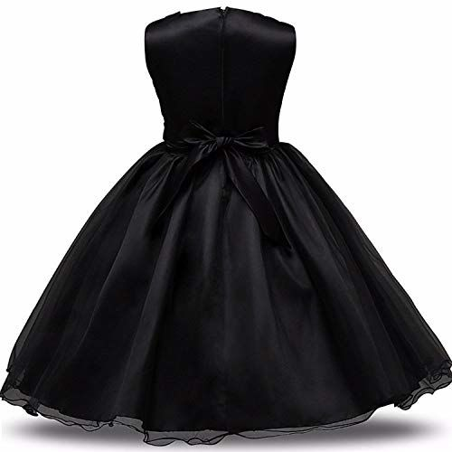 ANVI JEWELLERS ANVI Collections Girls Birthday Dress Gown_AIJS_888