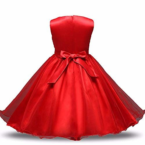 AVN JEWELLERS AVN Collections Girls Birthday Dress Gown_AVN_888
