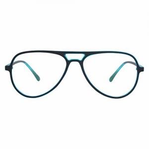 Zyaden Aviator Unisex Eyewear Frame - FRAME-601