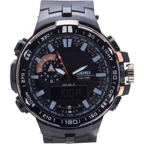 Skmei 1081 NEW SPORTS WATCH Analog-Digital Watch - For Men
