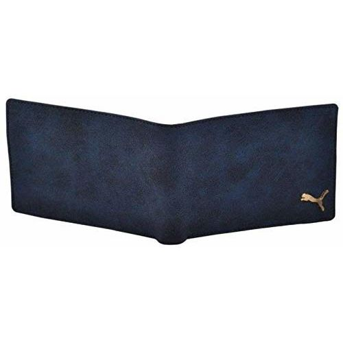 Gannet Blue Men's Wallet