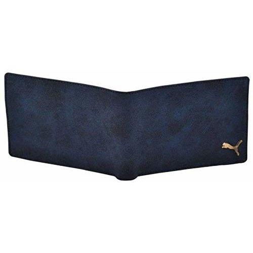 Gannet Blue Men's Wallet