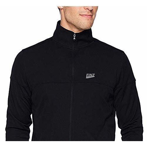Finz Zipper Jacket for Men Man Gents Boys and Women