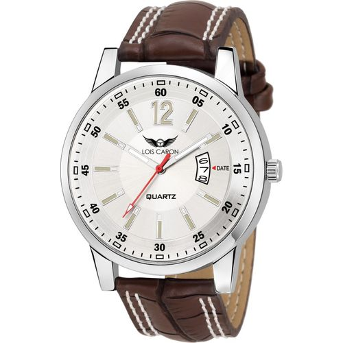 Lois Caron LCS-8118 DATE FUNCTIONING FOR BOYS Analog Watch - For Men