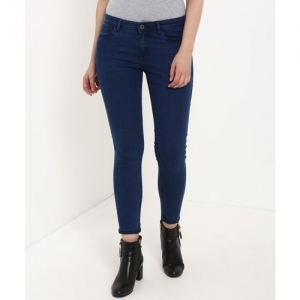 Provogue Skinny Women Blue Jeans