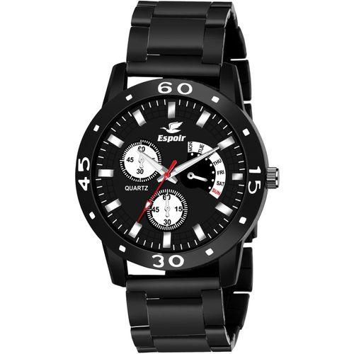 Espoir DSC0507 Showpiece Chronograph Analog Watch - For Men