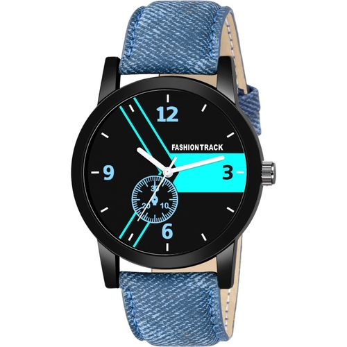 FASHION TRACK FT 4460 Latest Trending Fashionable Analog Watch Analog Watch - For Men