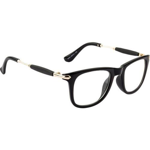 Deixels Rectangular Sunglasses(Clear)