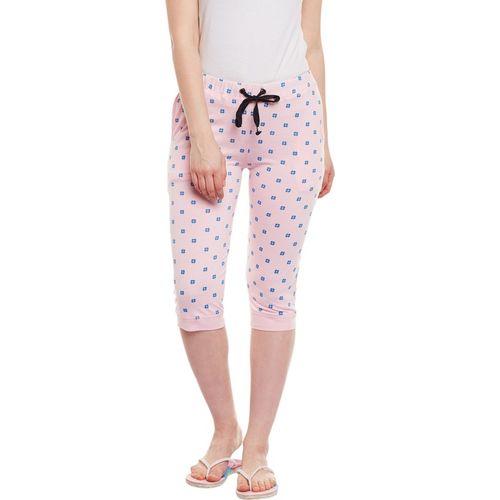 Vimal Jonney Women Pink Capri